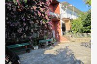 Комнаты с частной парковкой Starigrad (Paklenica) - 11452