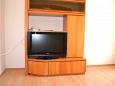 Living room - Apartment A-11455-a - Apartments Vela Luka (Korčula) - 11455