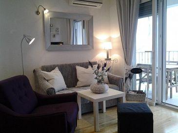 Apartment A-11457-a - Apartments Novi Vinodolski (Novi Vinodolski) - 11457