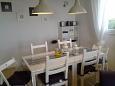 Dining room - Apartment A-11457-a - Apartments Novi Vinodolski (Novi Vinodolski) - 11457