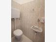 Toilet - Apartment A-11460-a - Apartments Split (Split) - 11460