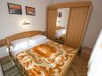 Split, Schlafzimmer 1 in folgender Unterkunftsart apartment, WIFI.