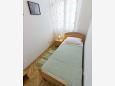 Split, Schlafzimmer 2 in folgender Unterkunftsart apartment, WIFI.