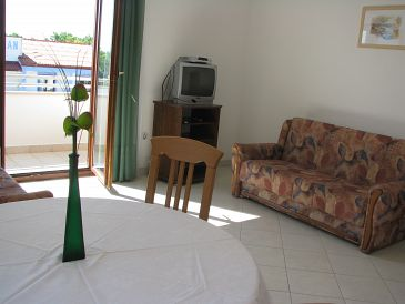 Apartment A-11461-a - Apartments Privlaka (Zadar) - 11461