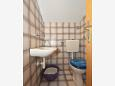 Toilet - Apartment A-11462-a - Apartments Sumpetar (Omiš) - 11462
