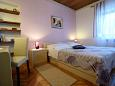 Bedroom 3 - House K-11465 - Vacation Rentals Selca (Brač) - 11465