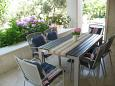 Terrace - House K-11465 - Vacation Rentals Selca (Brač) - 11465