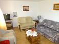 Living room - House K-11467 - Vacation Rentals Podstrana (Split) - 11467