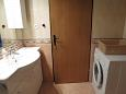 Bathroom 1 - Apartment A-11469-a - Apartments Podgora (Makarska) - 11469