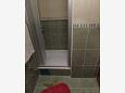 Bathroom 2 - Apartment A-11469-a - Apartments Podgora (Makarska) - 11469