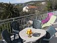 Balcony - Apartment A-11471-a - Apartments Drvenik Veliki (Drvenik) - 11471