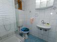 Bathroom 1 - House K-11475 - Vacation Rentals Drvenik Mali (Drvenik) - 11475