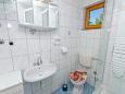 Bathroom 2 - House K-11475 - Vacation Rentals Drvenik Mali (Drvenik) - 11475