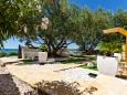 Courtyard Drvenik Mali (Drvenik) - Accommodation 11475 - Vacation Rentals near sea.