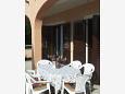 Terrace - Apartment A-11479-a - Apartments Novi Vinodolski (Novi Vinodolski) - 11479