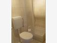Bathroom - Apartment A-11481-a - Apartments Lumbarda (Korčula) - 11481