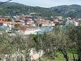 Terrace - view - House K-11482 - Vacation Rentals Vinišće (Trogir) - 11482