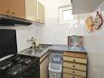 Kitchen - Apartment A-11483-a - Apartments Dugi Rat (Omiš) - 11483