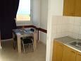 Dining room - Apartment A-11493-a - Apartments Slatine (Čiovo) - 11493