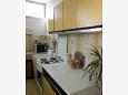 Kitchen - Apartment A-11494-a - Apartments Postira (Brač) - 11494