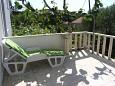 Terrace 1 - Apartment A-11494-a - Apartments Postira (Brač) - 11494