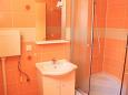 Bathroom - Apartment A-11495-b - Apartments Veli Lošinj (Lošinj) - 11495