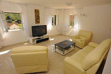 House K-11496 - Vacation Rentals Sutivan (Brač) - 11496