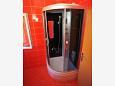 Bathroom 1 - House K-11496 - Vacation Rentals Sutivan (Brač) - 11496