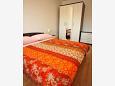 Bedroom 3 - House K-11496 - Vacation Rentals Sutivan (Brač) - 11496