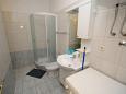 Bathroom - Apartment A-11497-a - Apartments and Rooms Supetar (Brač) - 11497