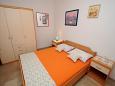 Bedroom - Apartment A-11497-a - Apartments and Rooms Supetar (Brač) - 11497