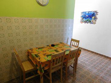 Apartment A-11502-a - Apartments Drače (Pelješac) - 11502