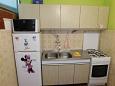 Kitchen - Apartment A-11502-a - Apartments Drače (Pelješac) - 11502