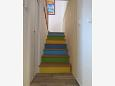 Hallway - House K-11504 - Vacation Rentals Kornić (Krk) - 11504