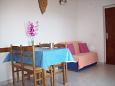 Sevid, Dining room u smještaju tipa apartment, dostupna klima i WIFI.