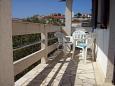 Terrace - Apartment A-11505-b - Apartments Sevid (Trogir) - 11505