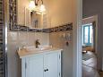 Bathroom - Apartment A-11506-a - Apartments Kornić (Krk) - 11506