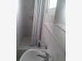 Bathroom - Studio flat AS-11507-a - Apartments Zadar (Zadar) - 11507