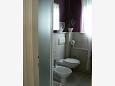 Bathroom - Apartment A-11508-a - Apartments Okrug Donji (Čiovo) - 11508