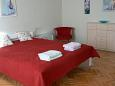 Bedroom 1 - Apartment A-11508-a - Apartments Okrug Donji (Čiovo) - 11508