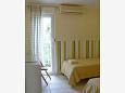 Bedroom 2 - Apartment A-11508-a - Apartments Okrug Donji (Čiovo) - 11508