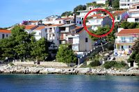 Okrug Donji Apartments 11508