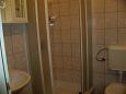 Bathroom 1 - House K-11512 - Vacation Rentals Novalja (Pag) - 11512
