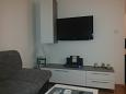 Living room - Apartment A-11513-a - Apartments Omiš (Omiš) - 11513