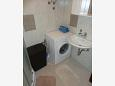 Bathroom 1 - Apartment A-11513-a - Apartments Omiš (Omiš) - 11513