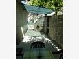 Terrace - Apartment A-11513-a - Apartments Omiš (Omiš) - 11513