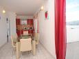 Dining room - Apartment A-11514-a - Apartments Arbanija (Čiovo) - 11514