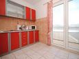 Kitchen - Apartment A-11514-a - Apartments Arbanija (Čiovo) - 11514
