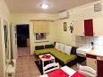 Living room - Apartment A-11516-a - Apartments Povljana (Pag) - 11516