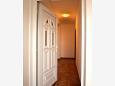 Hallway - Apartment A-11520-a - Apartments Senj (Senj) - 11520